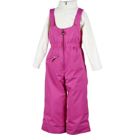 Obermeyer Snoverall Bib (Toddler Girls') -