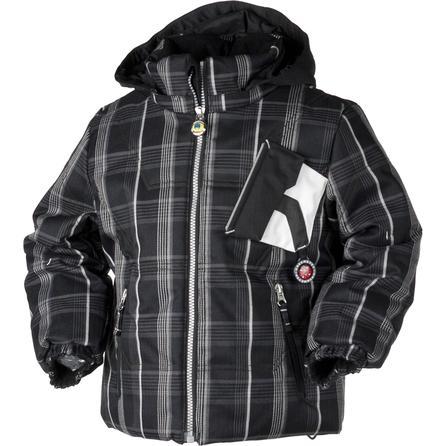 Obermeyer Double Diamond Ski Jacket (Toddler Boys') -