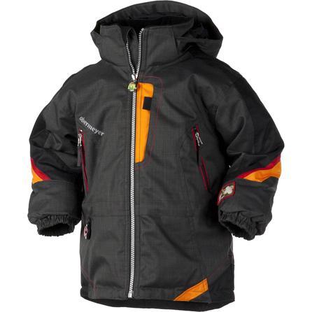 Obermeyer Giant Slalom Ski Jacket (Toddler Boys') -