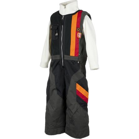 Obermeyer Chill Factor Ski Bib (Toddler Boys') -