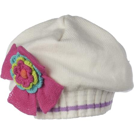 Obermeyer Josie Hat (Toddler Girls') -
