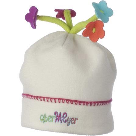 Obermeyer Violet Fleece Hat (Toddler Girls') -