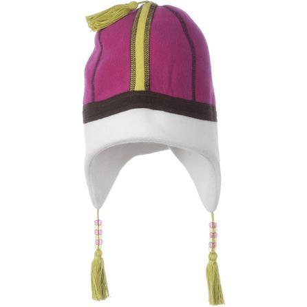 Obermeyer Karlie Fleece Hat (Girls') -
