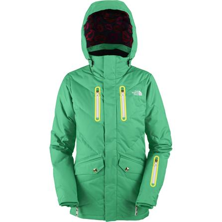 The North Face Gimme More Down Ski Jacket (Women's) -