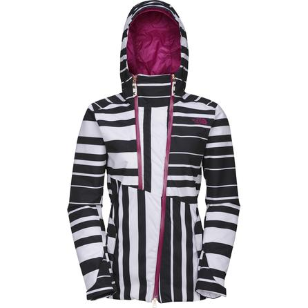 The North Face Special Effects Insulated Ski Jacket (Women's) -
