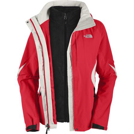 The North Face Boundary Triclimate Ski Jacket (Women's) -