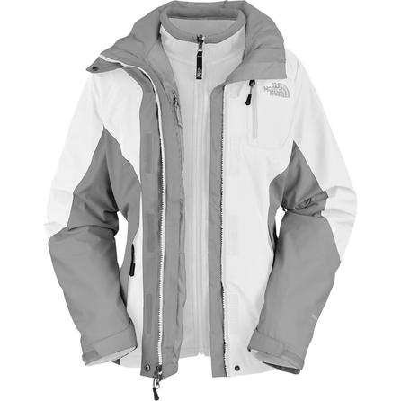 The North Face Atlas Triclimate 3-in-1 Ski Jacket (Women's) -