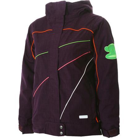 686 Paul Frank Lumina Snowboard Jacket (Girls') -