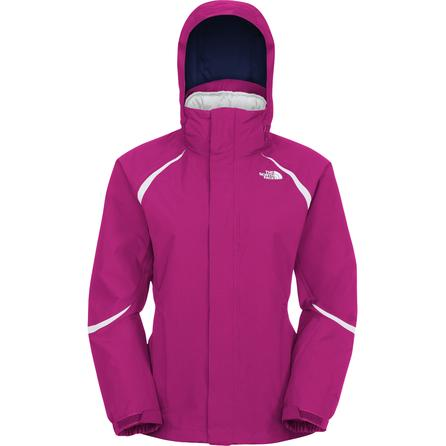 The North Face Deuces Triclimate Ski Jacket (Women's) -
