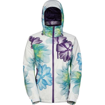 The North Face Snow Cougar Insulated Ski Jacket (Women's) -