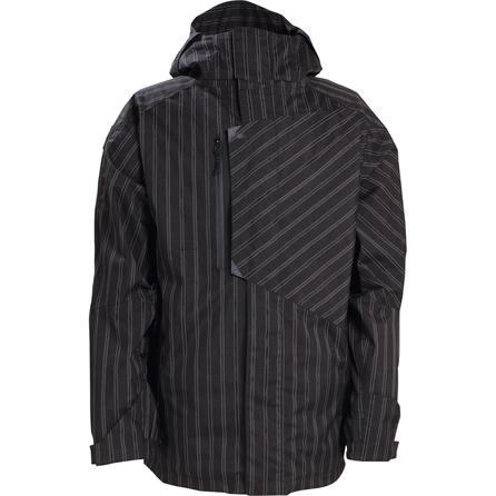 686 Smarty Counter 3-in-1 Snowboard Jacket (Men's) -