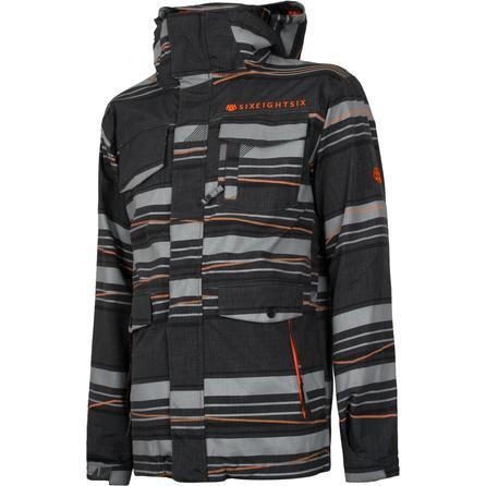 686 Smarty Shift 3-in-1 Snowboard Jacket (Men's) -