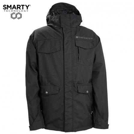 686 Smarty Command 3-in-1 Snowboard Jacket (Men's) -