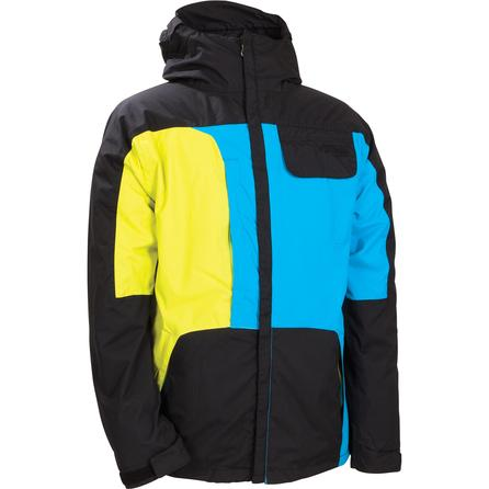 686 Seasons Insulated Snowboard Jacket (Men's) -