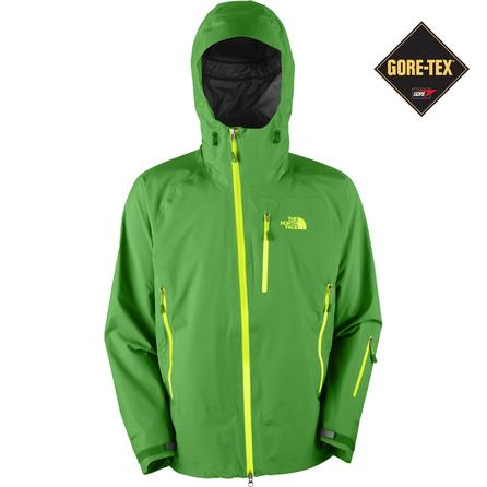 The North Face Enzo GORE-TEX Shell Ski Jacket (Men's) -
