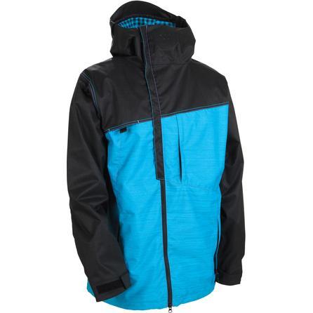 686 Limited LV Signature Shell Snowboard Jacket (Men's) -