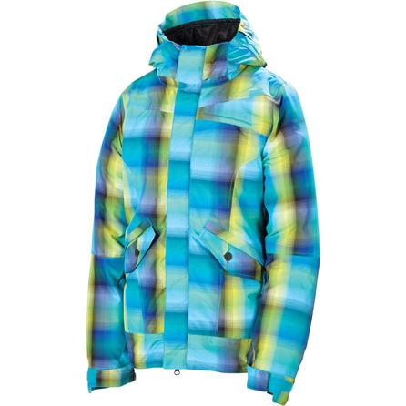 686 Passion Insulated Snowboard Jacket (Women's) -