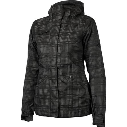 686 Luster Insulated Snowboard Jacket (Women's) -