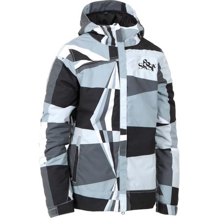 686 Mystic Insulated Snowboard Jacket (Women's) -