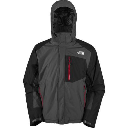 The North Face Plasma Thermal Ski Jacket (Men's) -