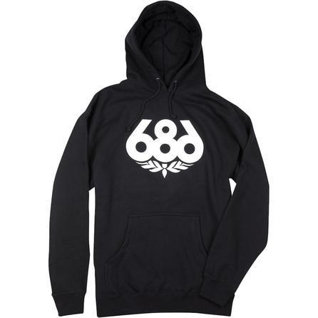 686 Wreath Pullover Hoody (Men's) -