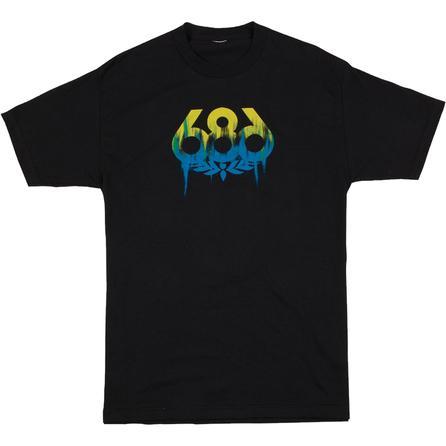 686 Streak Regular Short Sleeve T-Shirt (Men's) -