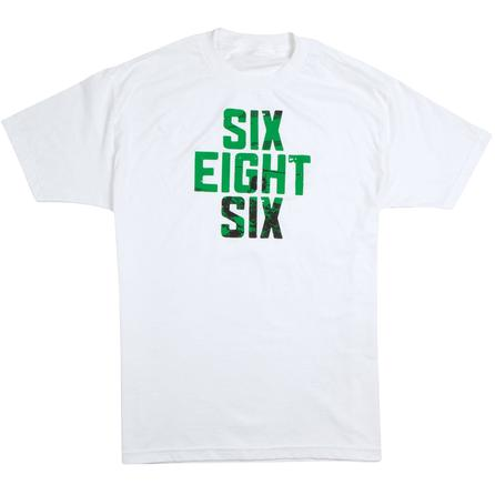 686 Huey Short-Sleeve T-Shirt (Men's) -