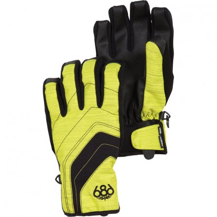 686 Twist Insulated Glove (Men's) -