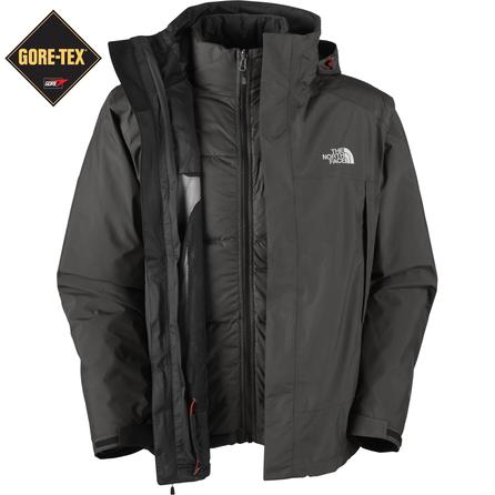 The North Face Mountain Light GORE-TEX® Triclimate Ski Jacket (Men's) -