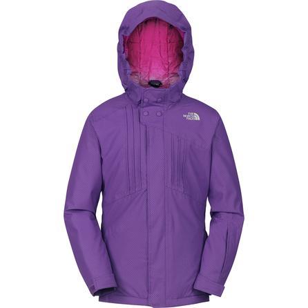 The North Face Arbella Ski Jacket (Girls') -