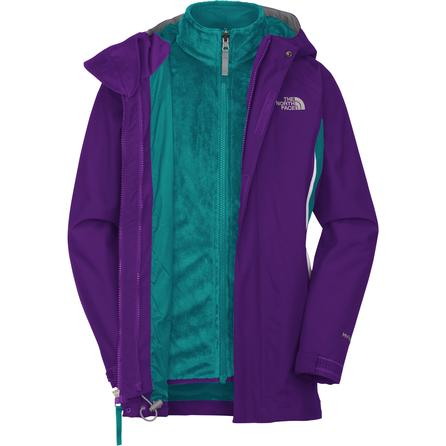 The North Face Athena Triclimate 3-in-1 Ski Jacket (Girls') -