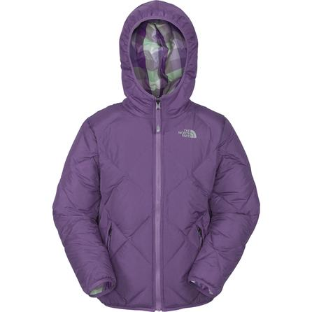 The North Face Moondoggy Reversible Down Jacket (Girls') -