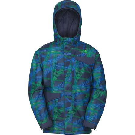 The North Face 30X Ski Jacket (Boys') -