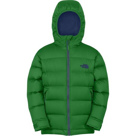 The North Face Roll Down Jacket (Boys') -
