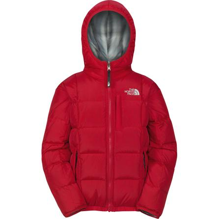 The North Face Moondoggy Reversible Down Jacket (Boys') -