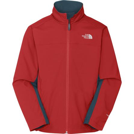 The North Face Long Distance Softshell Jacket (Boys') -