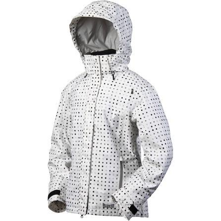 Marker Crown Point Insulated Ski Jacket (Women's) -
