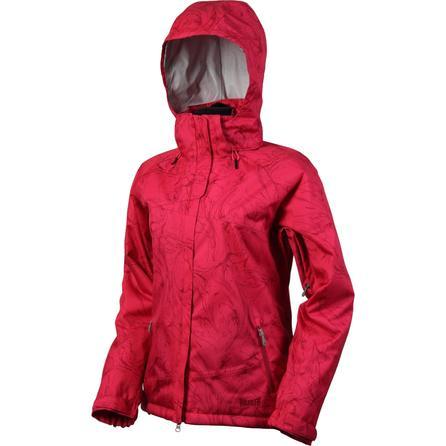 Marker Curve Insulated Ski Jacket (Women's) -