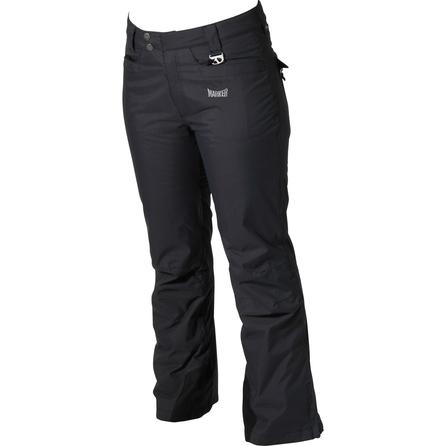 Marker POP Petite Insulated Ski Pant (Women's) -
