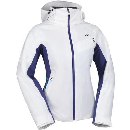 Kjus Oracle Insulated Ski Jacket (Women's) -