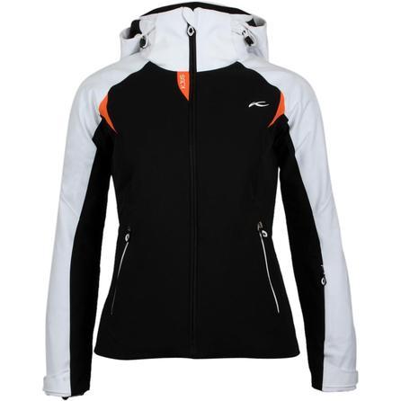 Kjus Southside Insulated Ski Jacket (Women's) -