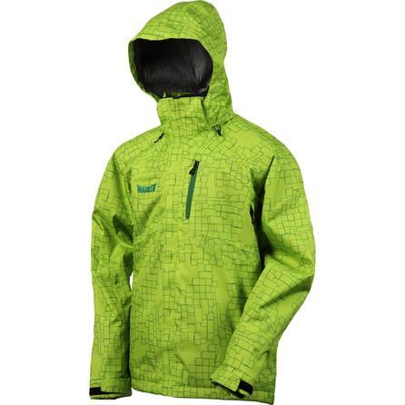 Marker Adrenaline Zonal Insulated Ski Jacket (Men's) -