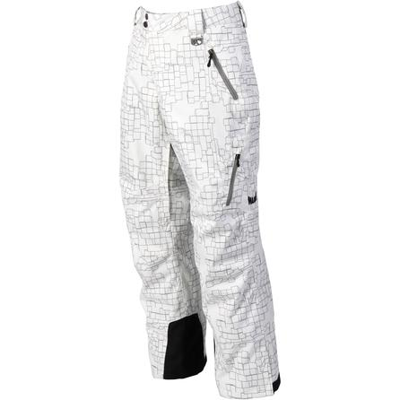 Marker Cyclone Cargo Insulated Ski Pant (Men's) -