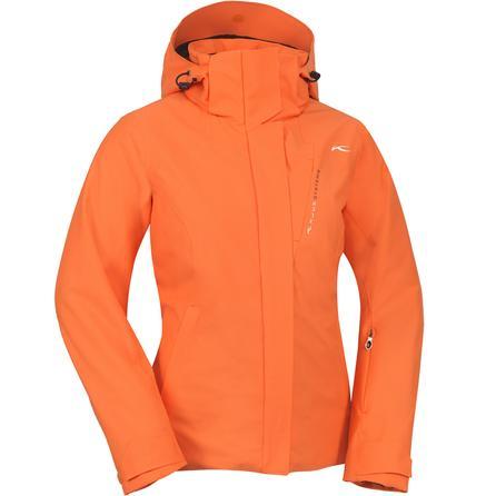 Kjus Ray Insulated Ski Jacket (Women's) -