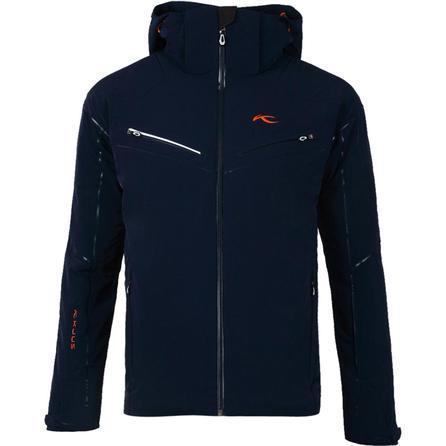 Kjus Hawk Insulated Ski Jacket (Men's) -