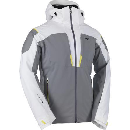 Kjus Booster Insulated Ski Jacket (Men's) -
