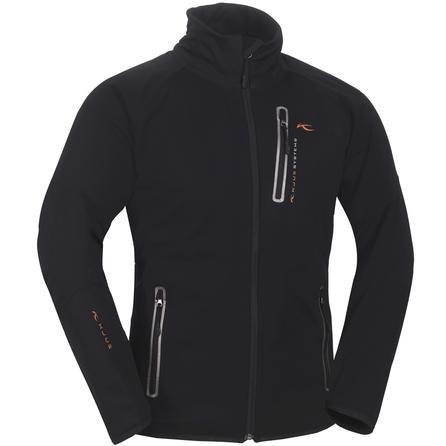 Kjus Foil Softshell Ski Jacket (Men's) -