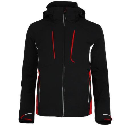 Volkl Black Knight Insulated Ski Jacket (Men's) -