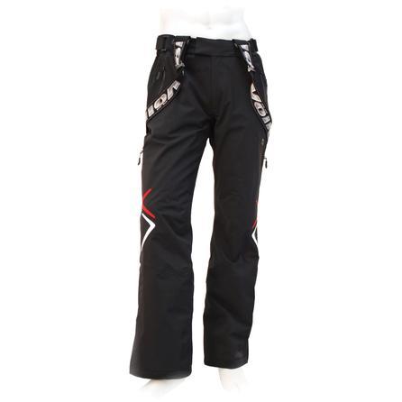 Volkl Black Jack Insulated Ski Pant (Men's) -