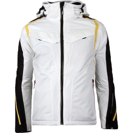 Volkl Silver Stone Insulated Ski Jacket (Men's) -